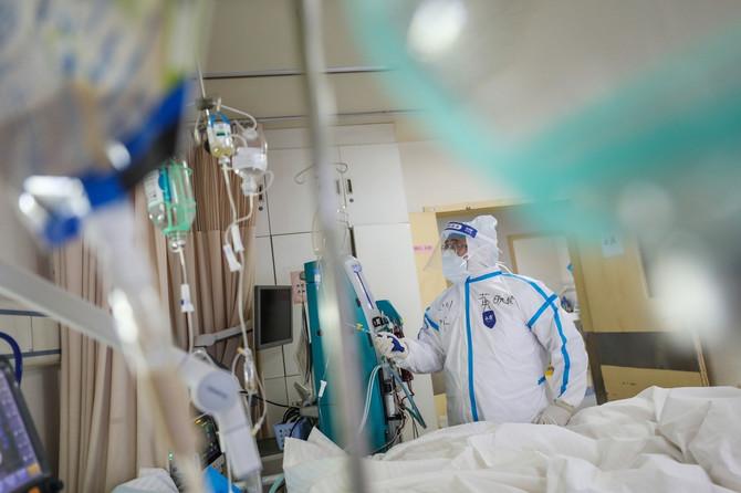 Korona virus posle pluća, napada i srce!