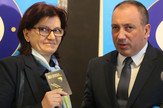 diplomatski pasos Snjezana Gajic i Igor Crnadak 01 foto S PASALIC