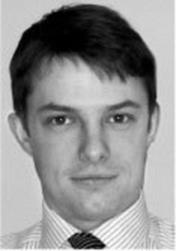 Paweł Dobrowolski, ekonomista, ekspert Instytutu Sobieskiego