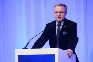Szczerski: W Auschwitz prezydent nie będzie polemizował z Putinem