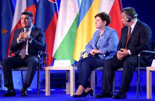 Swat od hołdu krynickiego: Kim jest organizator Forum Ekonomicznego w Krynicy Zygmunt Berdychowski