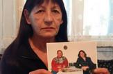 NIS02 Slavica Samardzic udovica preminulog Nedeljka foto Privatna arhiva
