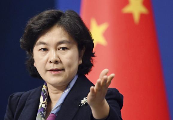 Hua Čunjing