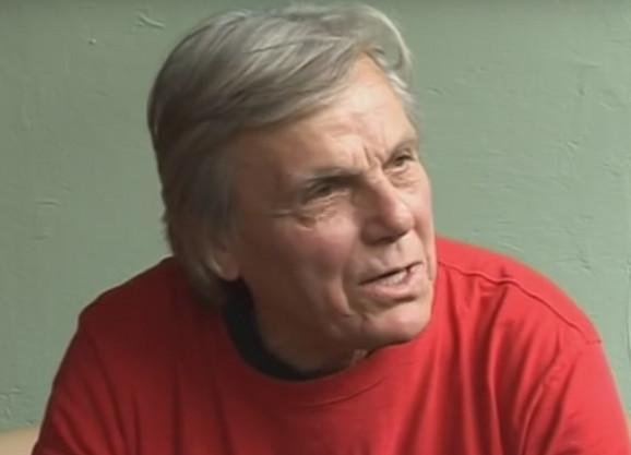 Dragan Stanojević - Bata Kameni