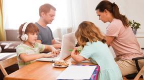 Strategia Demograficzna 2040: Ułatwienia dla pracujących rodziców ze znakami zapytania