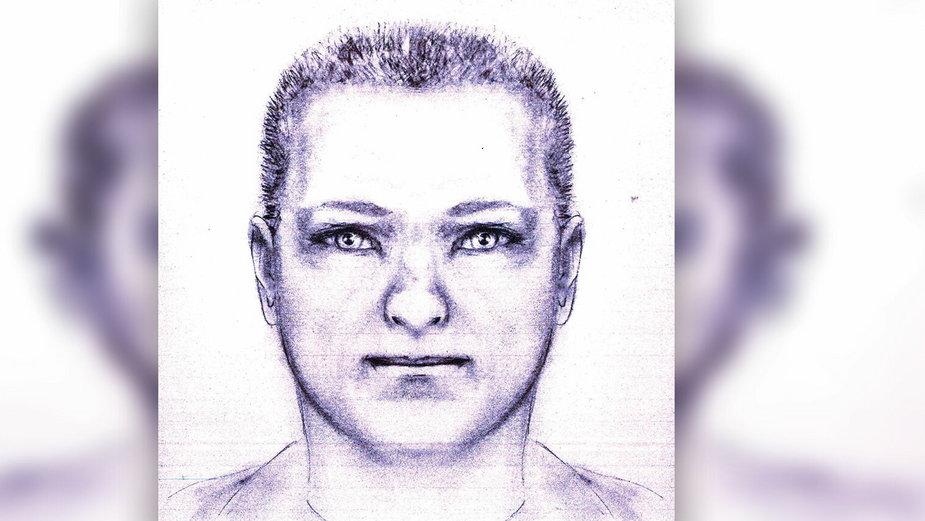 Szczecin: policjanci poszukują mężczyzny z portretu oraz świadków zdarzenia