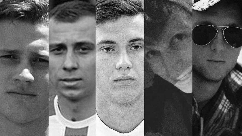 Piłkarze zginęli w Wielką Sobotę. Pamięć o tragedii wciąż żywa