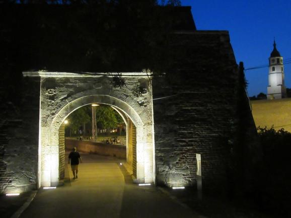 Novi sjaj Beogradske tvrđave