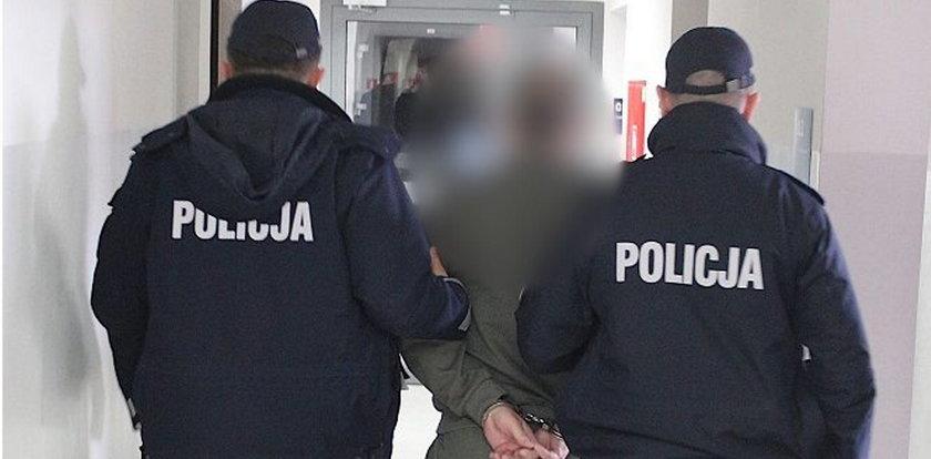 Bogacz z Małopolski oskarżony o próbę poczwórnego zabójstwa. Nie przyznaje się do winy