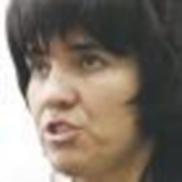Joanna Agacka-Indecka, adwokat, prezes Naczelnej Rady Adwokackiej Fot. Wojciech Górski