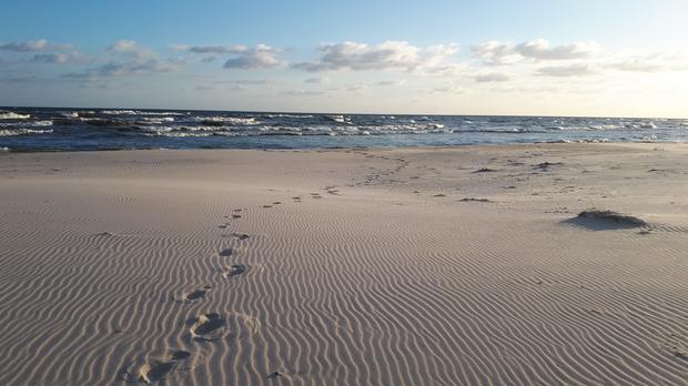 Plaża Stilo