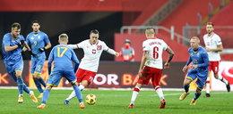 Zakażenia w zespole Ukrainy po meczu z Polską. Kadrowicze Brzęczka zdrowi