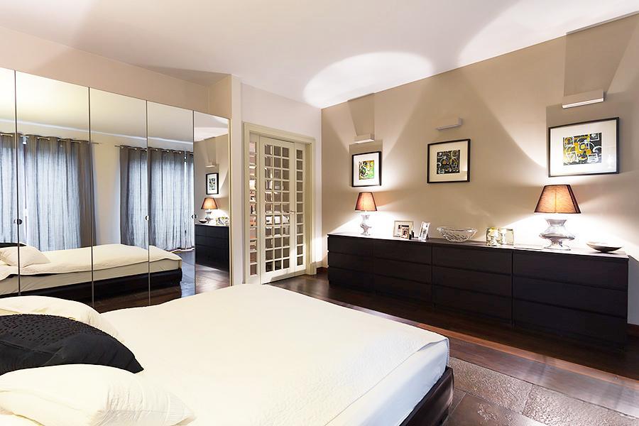 Apartament w Warszawie, ul. Godebskiego (204 m2), cena: 3 600 000 zł