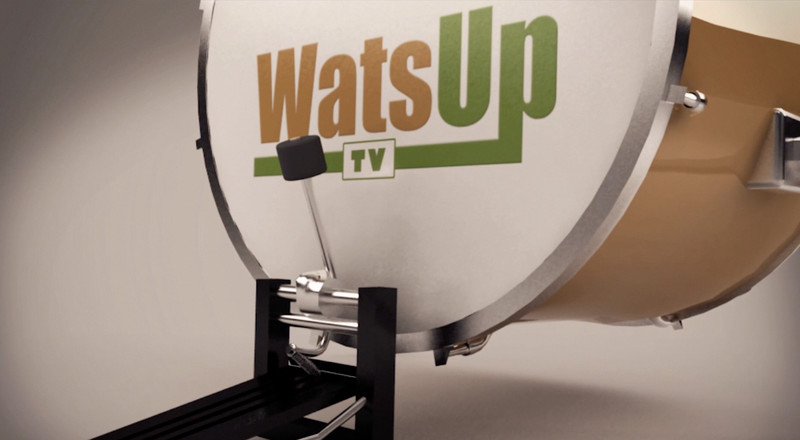 "WatsUp TV nominated ""Best Entertainment TV Program"" for 2020 RTP Awards"