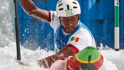 JO Tokyo 2021 : pas de médaille pour Jean-Pierre Bourhis au canoë slalom