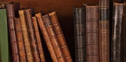 Złodzieje - akrobaci ukradli dzieło Kopernika