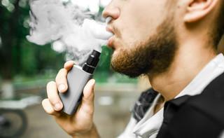E-papierosy nawet z 25-krotnie niższą akcyzą od tradycyjnych papierosów