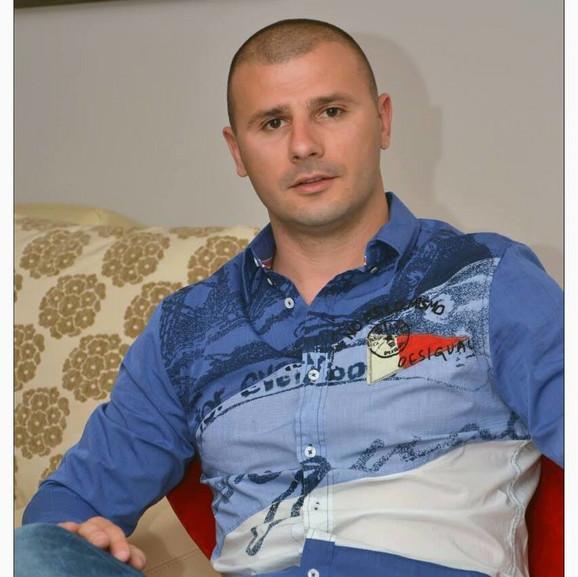 Aleksandar Mikić