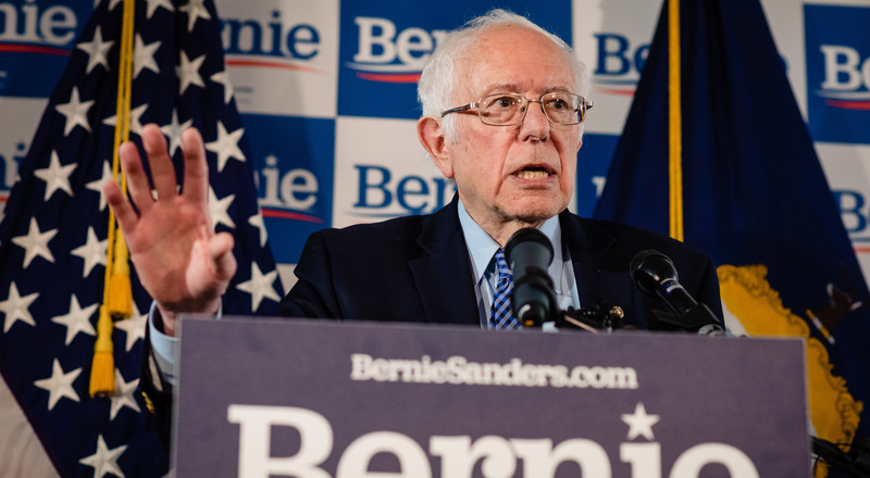 Will Wisconsin Be the Last Stand for Bernie Sanders?