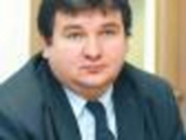 Dr Jerzy Gryglewicz, ekspert z Uczelni im. Łazarskiego