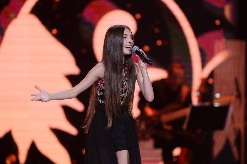 The Voice Kids 3: Gabriela Coutinho
