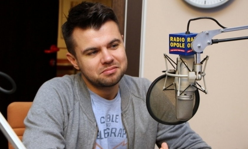 Mikołaj Dobrowolski zwolniony z TVP