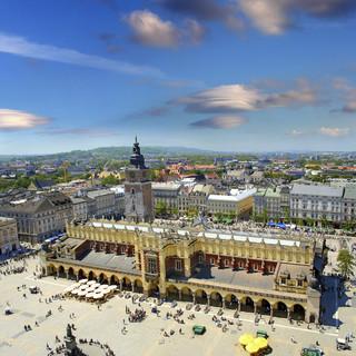 Efekt Euro 2012? Polskę w 2013 roku może odwiedzić 0,5 mln więcej turystów