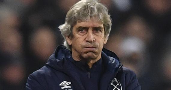 West Ham United zwolnił Manuela Pellegriniego | Premier League