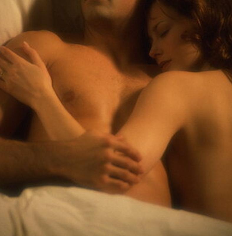 hogyan érzi jól magát az anális szex?