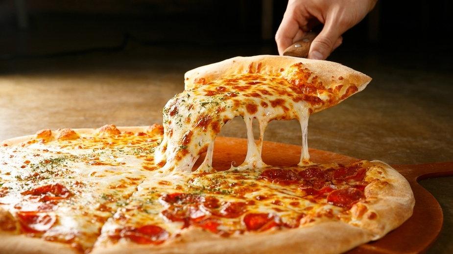 Właściciel pizzerii został wezwany przez sanepid