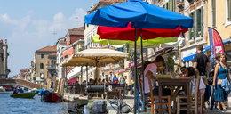 Jedziesz do Wenecji? Uważaj w restauracjach