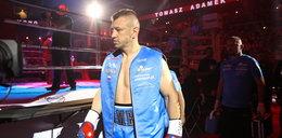 Polska gwiazda MMA chce walczyć z Adamkiem