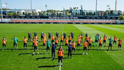 La Liga finds no evidence of racist slur against Diakhaby