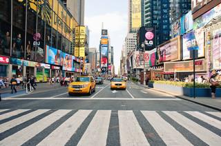 Gubernator stanu Nowy Jork Andrew Cuomo zapowiedział ustąpienie ze stanowiska