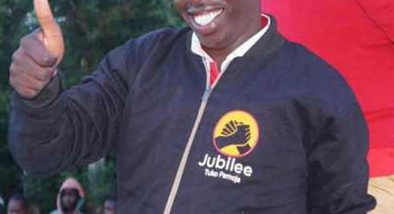 Jubilee Governor