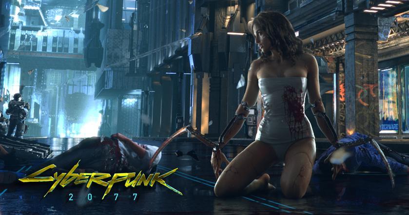 """Po """"Wiedźminie"""" czas na """"Cyberpunk 2077"""". Prezes CD Projekt w programie """"Na czasie"""""""