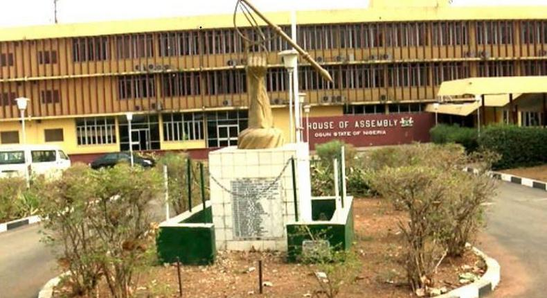 Ogun State House of Assembly (Chronicle)
