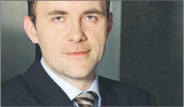 Paweł Świrski, radca prawny, partner, Kancelaria Prawna Baker & McKenzie Gruszczyński i Wspólnicy