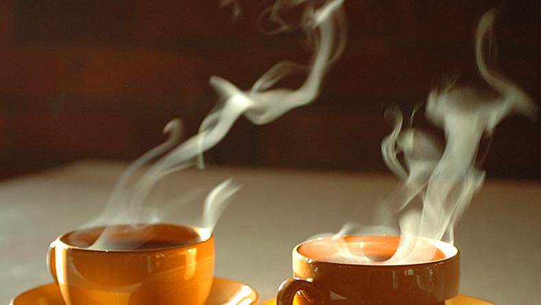 Filiżanka kawy czy herbaty może uchronić nas przed rakiem!