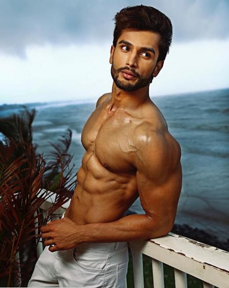 Rohit Khandelwal