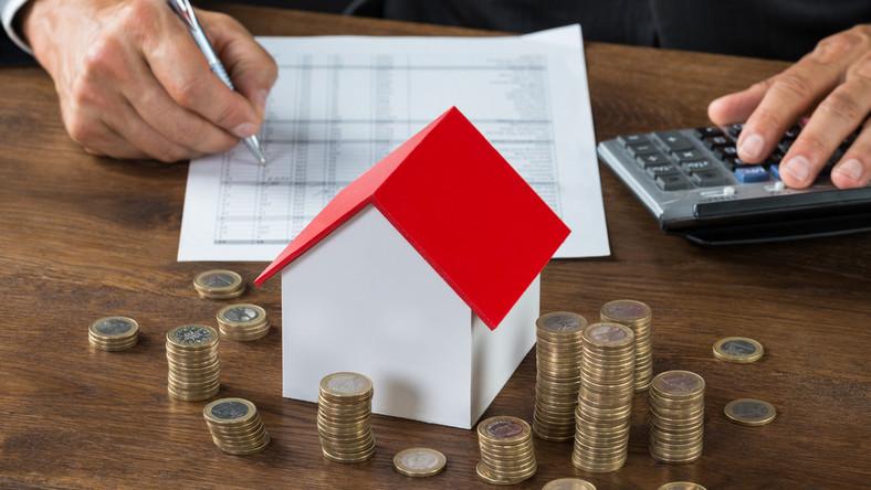 podatki dom nieruchomość