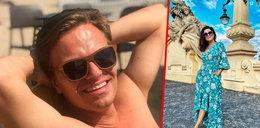 Wiemy, dlaczego Kasia Cichopek nie opalała się z mężem na plaży
