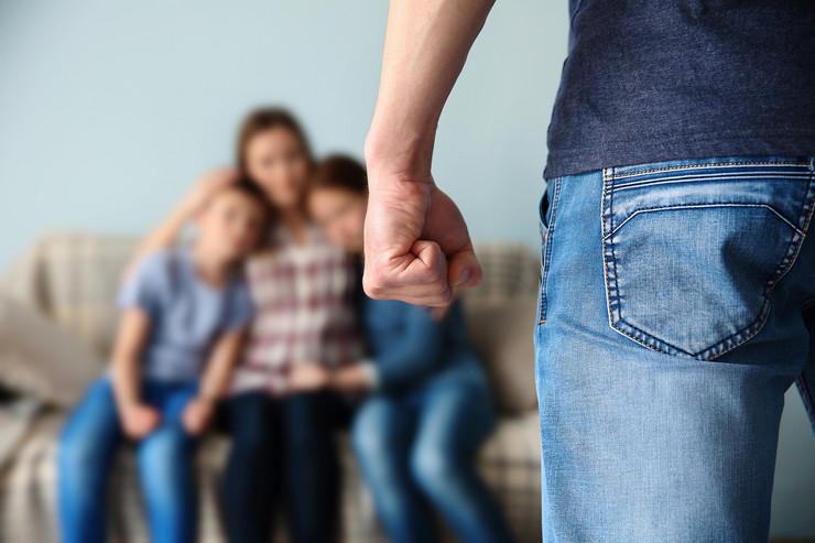 porodicno nasilje