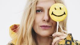 Katarzyna Nosowska: ja to mam szczęście