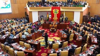 Patrick Boamah asks MPs to reject $28m car loan if...