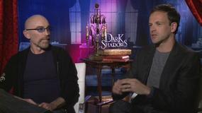 """""""Mroczne cienie"""" - rozmowa z Jackiem Earlem Haleyem i Jonnym Lee Millerem"""