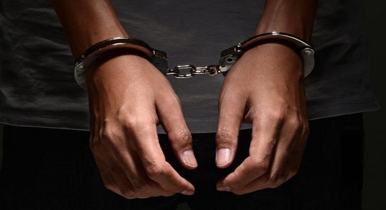 Baringo Man arrested after stabbing partner 14 times