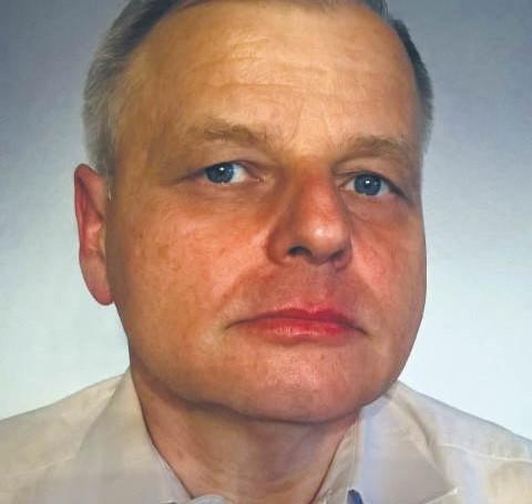 Józef Dmochowski, lekarz rodzinny, laureat konkursu Lider e-Zdrowia 2019