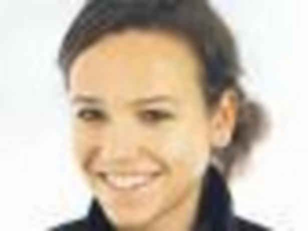 Dominika Bychawska-Siniarska, dyrektor Obserwatorium Wolności Mediów w Polsce, Helsińska Fundacja Praw Człowieka