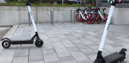 Miejski rower wrócił do Rzeszowa. Są też hulajnogi!
